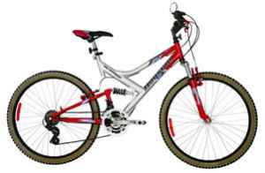 Bikes Houston Houston Frontier S Full