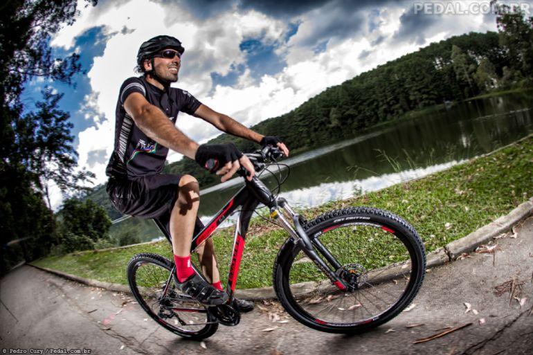 e3b56ab281 Teste - Gonew Endorphine 6.3 2016 - Pedal